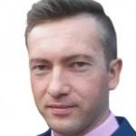 Profile photo of Tomasz Stasik